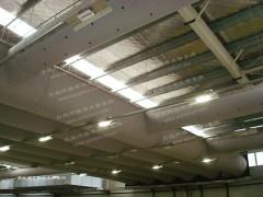 净化J系列标准型送风管