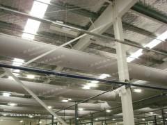 贝丝净化J系列微渗型风管