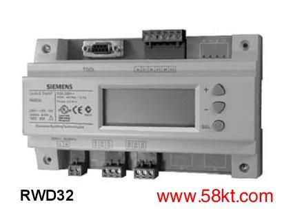 西门子通用控制器RWD32