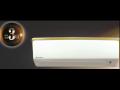 大金全直流变频空调J系列