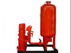 消防供水设备