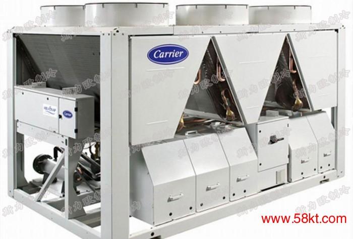 开利活塞式热泵机组维修保养