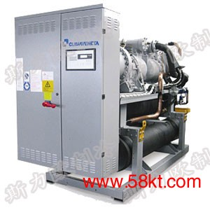 克莱门特地源热泵机组维修保养