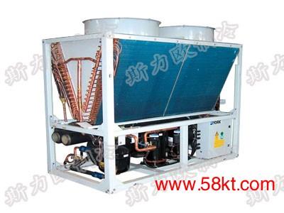 约克热泵机组维修保养