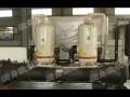 顿汉布什双机头冷水机组维修保养