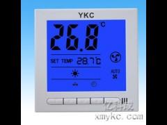 节能型中央空调风机盘管温控器