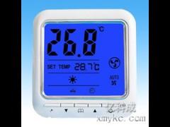长沙风机盘管温控器