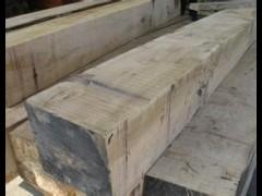 防腐沥青漆垫木