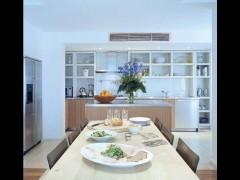 美的家用中央空调畅享家系列