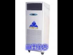 柜机湿膜加湿器
