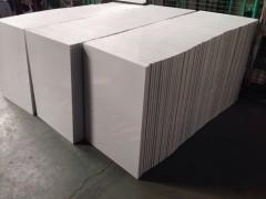 柜式风机箱聚氨酯彩钢保温面板