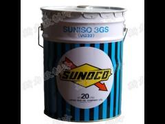 日本太阳牌3GS冷冻油