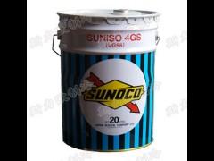 日本太阳4GS冷冻油