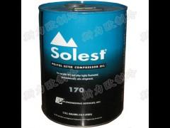 Solest170压缩机冷冻油