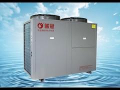蓝冠5匹空气能热泵热水器