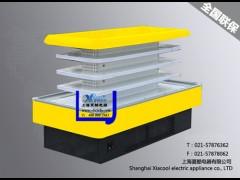 立式风幕柜冷藏保鲜柜熟食柜