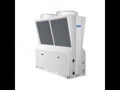 低温强热风冷模块机组