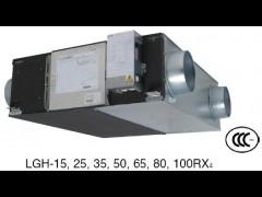 三菱电机全热交换器