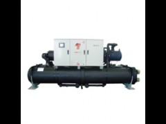 水(地)源热泵机组(热回收)