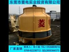 圆形标准工业冷却塔