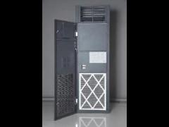 艾默生精密空调带加热室内机