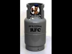 四氟丙烯R1234YF