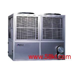 清华同方空气源热泵