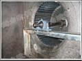 空调箱风机轴承维修