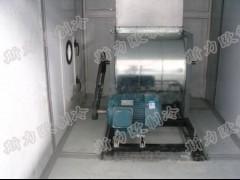 空调箱维修保养