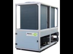 清华同方空气源U型热泵机组