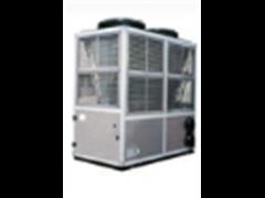 清华同方模块式空气源热泵机组