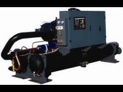 地源热泵-SGHP