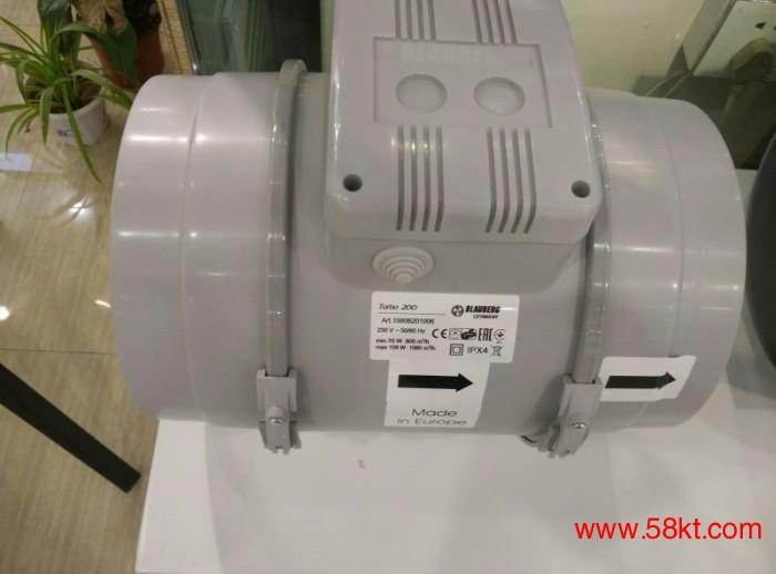 徐州通风换气设备新风系统