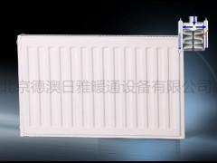 德澳日雅钢制板式散热器
