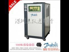 1p风冷箱式冷水机