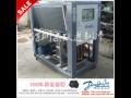 机械设备配套用5p风冷式冷水机