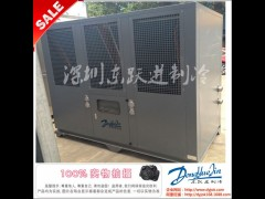 100p螺杆式风冷冷水机组