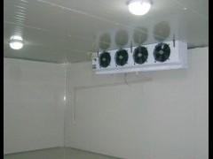 组合冷冻库安装