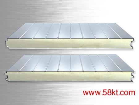 沈阳聚氨酯彩钢净化板