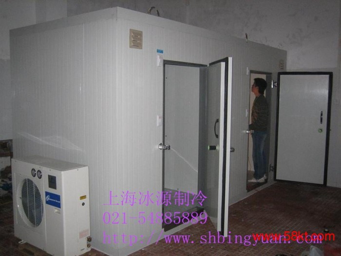 上海小型冷库工程