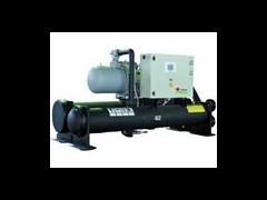 高温螺杆式水源热泵