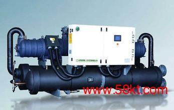 LSBLG系列水冷螺杆机组
