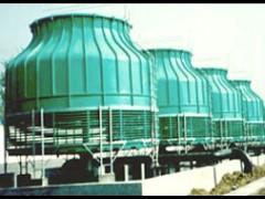 DBNL3-200圆形逆流冷却塔