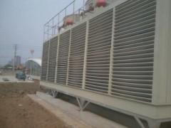 200吨方形横流冷却塔