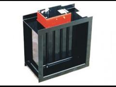 FHF280℃防火调节阀