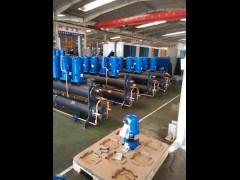 100KW涡旋式水源热泵