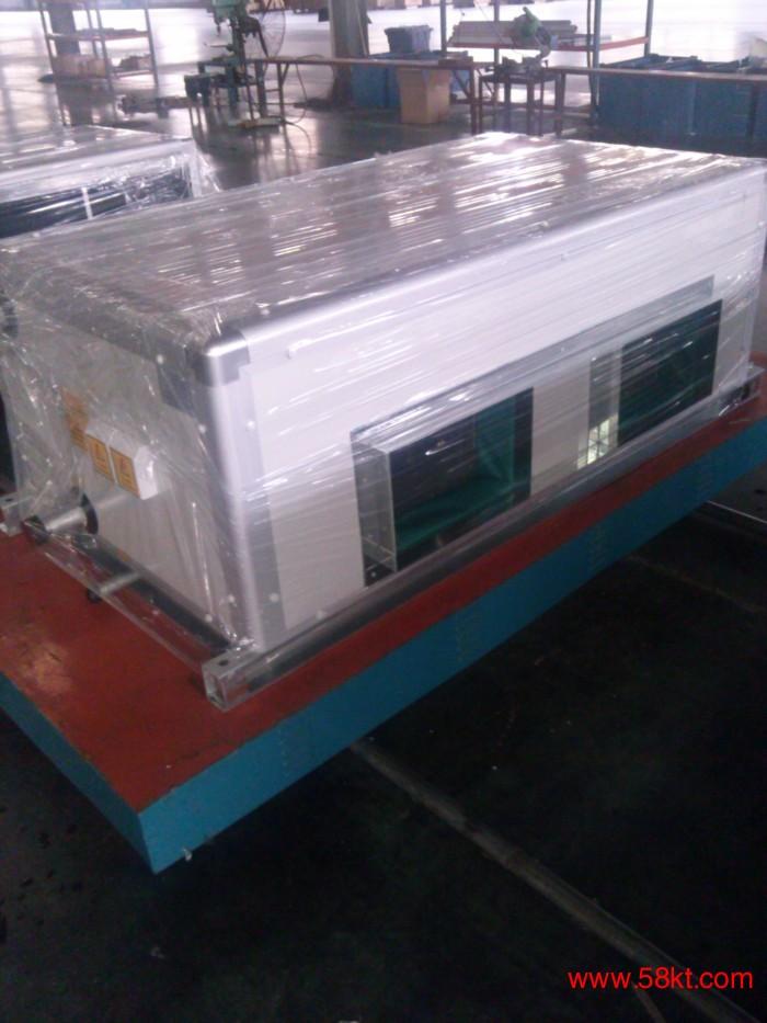 吊顶式空气处理机