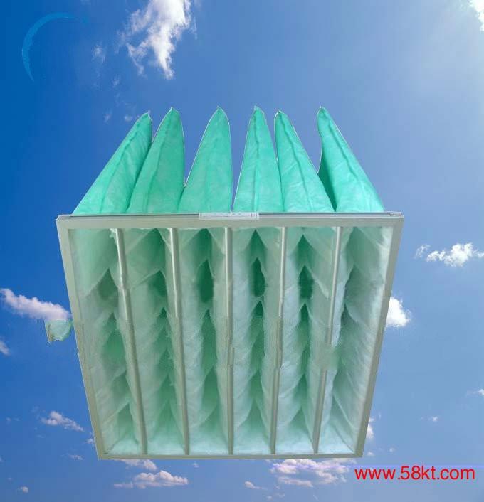 空气净化过滤设备