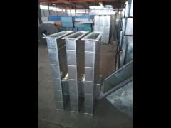 镀锌板风管