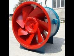 HTF-III高温消防排烟风机, 适用工业、学校等